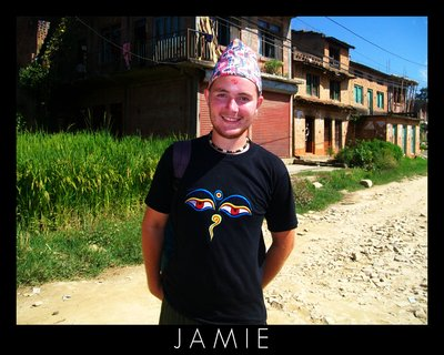 Nepali Jamie
