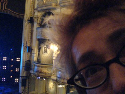 London - Wyndhams Theatre for Bill Bailey