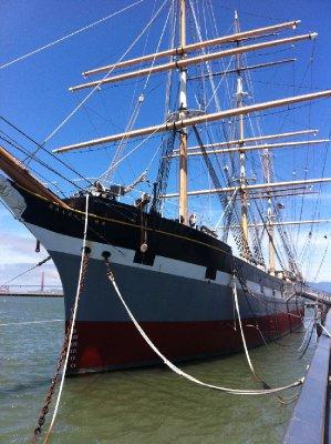 San Francisco - Maritime National Historical Park6