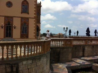 Sarasota - The Ringling Ca' d'Zan Mansion3