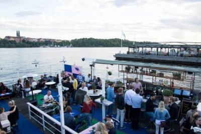 Stockholm - Flyt Mojito Baren