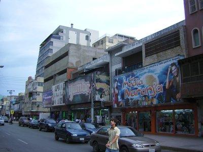 Puerto street