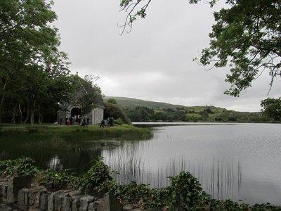 Gougane Barra, County Cork