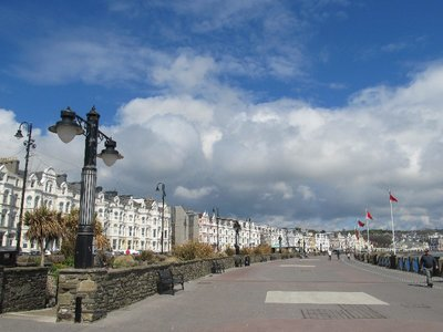 The Promenade, Douglas, Isle of Man