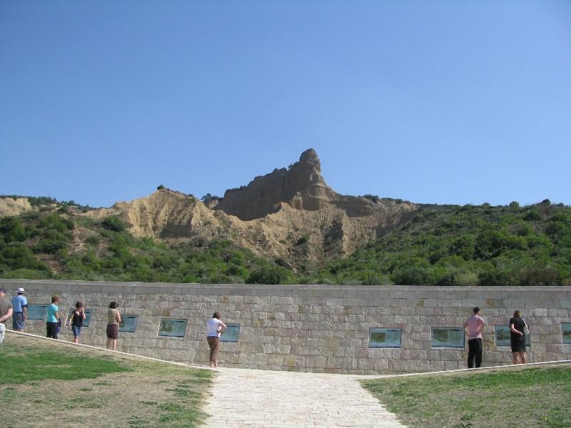 Gallipoli views