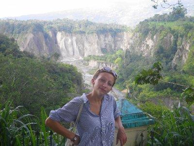 Canyon in Bukittinggi
