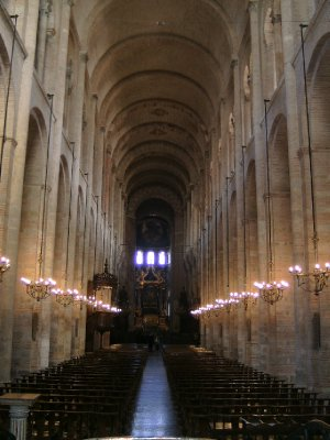 Église Saint-Semin