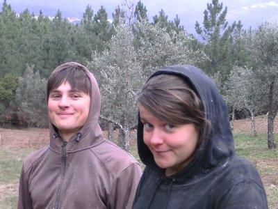 QdV Hamzter & Linda