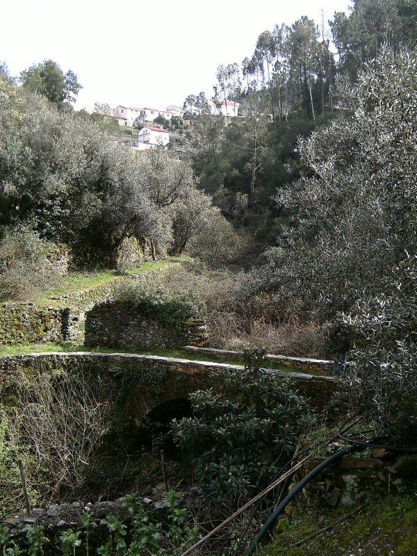 Alvaro Roman bridge 1
