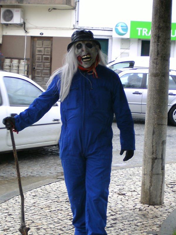 Oleiros Mardi Gras