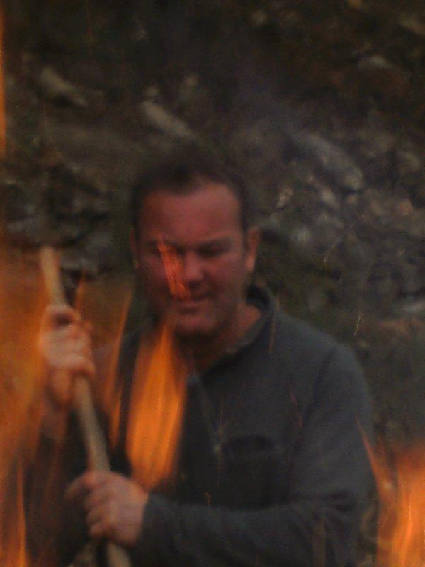 QdV fireman