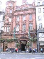 Beautiful old buildings