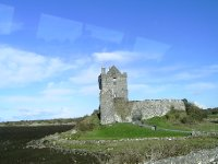 Castle of Co Clare