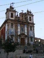 Igreja or church