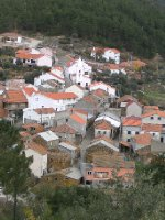 Jose's village