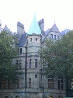 More Dublin architecture