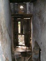 Porta velha