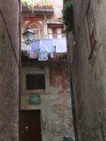 Porto alleyway