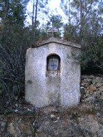 Shrine at Felgueiras