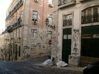 Things I dislike about Lisboa2