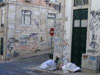 Things I dislike about Lisboa3