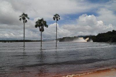 Canaima Lake