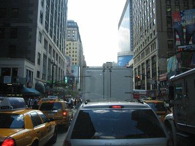 I heart NY.  Not