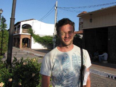 Granada, Eyepatch, again!!!