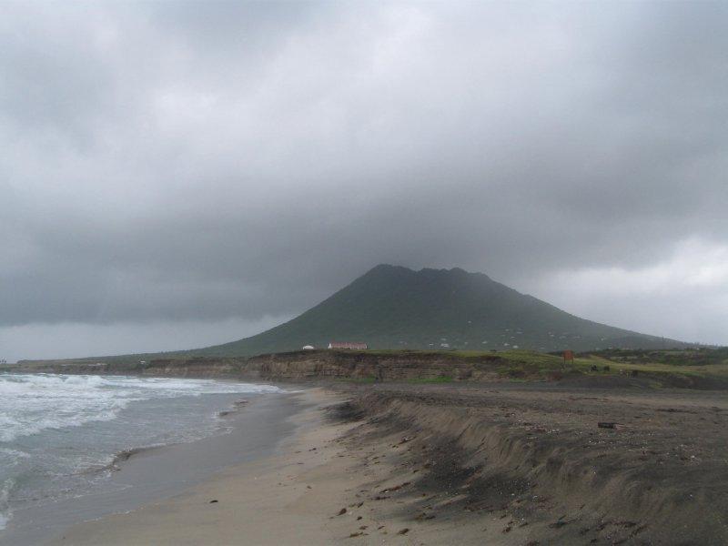 Zeelandia Beach