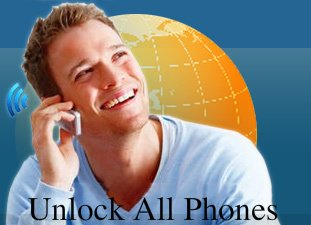 UNLOCK ALL MOBILE PHONES