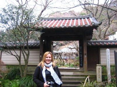 Jacq in Kamakura