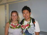 Goodbye Fiji!