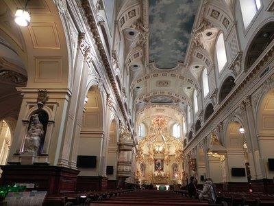Basilique-Cathedrale Notre-Dame-De-Quebec