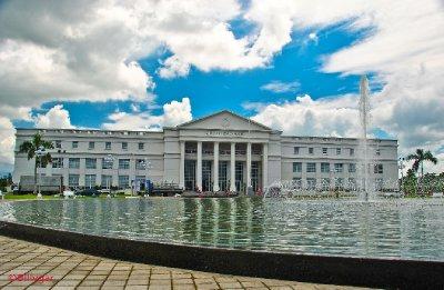 Bacolod city hall