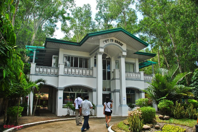 City of Sagay landmark
