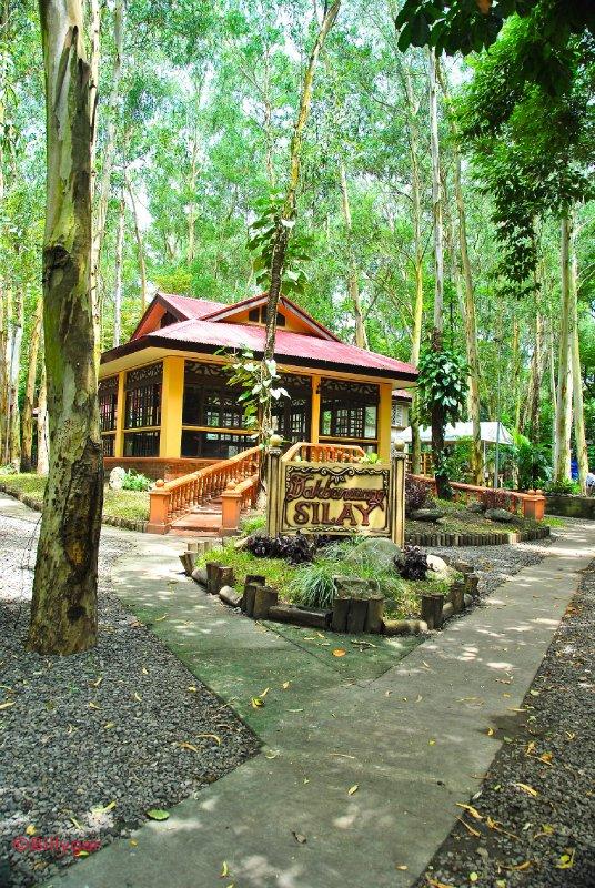 Silay landmark