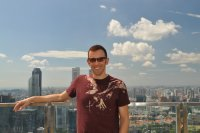Skypark - Marina Bay Sands