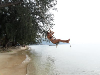 Island of Koh Tao