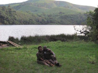 Lake Awing