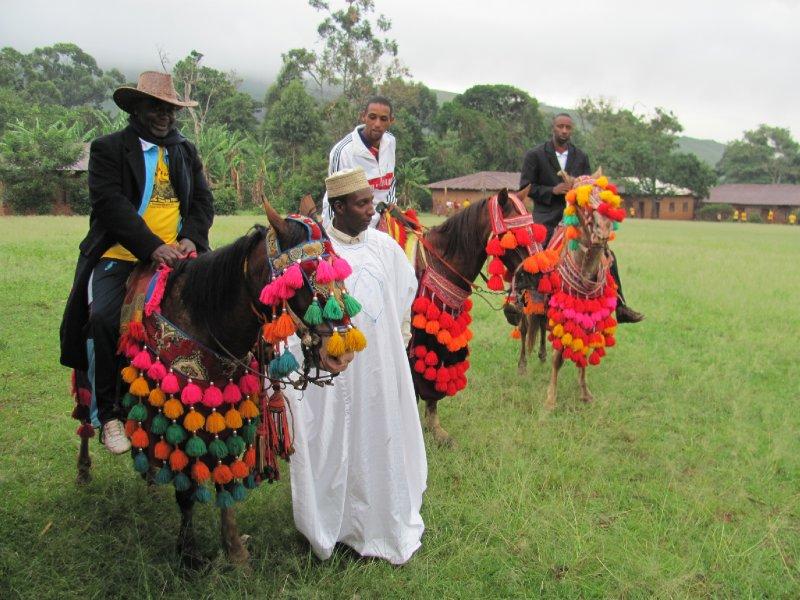 Mt Lefo Race