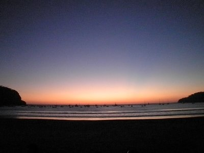San Juan Del Sur Beach 2
