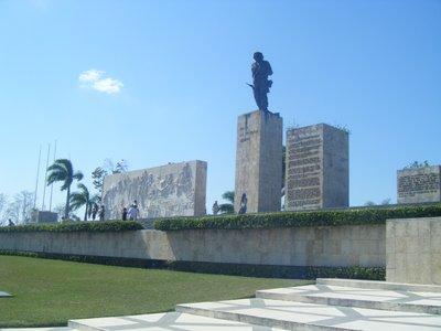 Santa Clara - Che Guevara