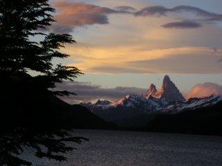 Fitzroy Mountain - Patagonia
