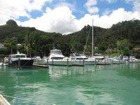 Tauranga Bay Harbour