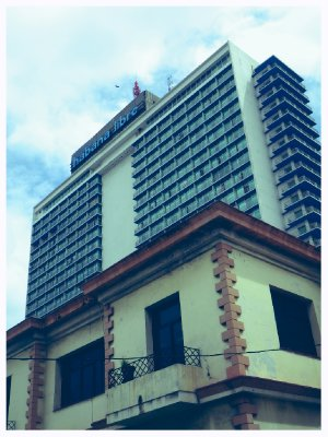 Hotel Havana Libre