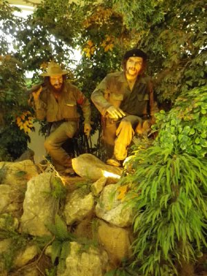 Che y Camilo