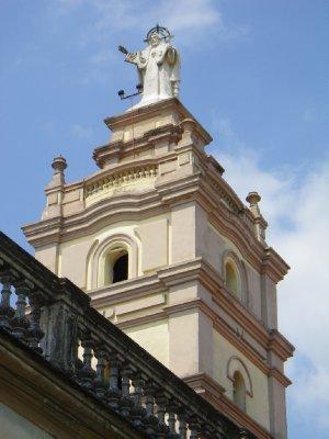 Catedral de Nuestra Senora de la Candelaria