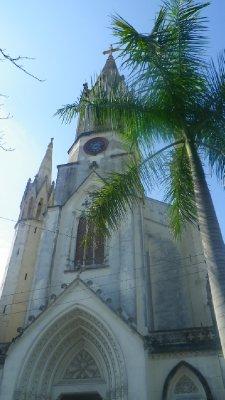 Iglesia de Nuestra Corazon de Sagrado Jesus