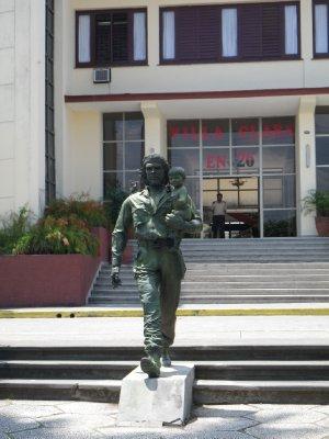 Che y Nino @ Provincial Comittee