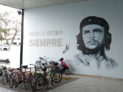 El Che @ Viasul Station